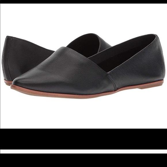 8747eb57e0b Aldo Shoes - Aldo Blanchette Black Loafers